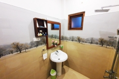 Attached-Bathroom