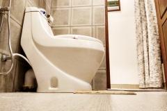 Privat-Toilet