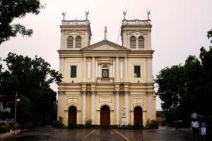 St. Marys Church Negombo